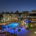 Le Passage Cairo Hotel.