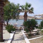 Parasporos Beach Club & Restaurant