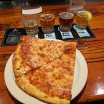 Pizza and A Flight!
