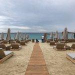 Foto de Mykonos Palace Beach Hotel