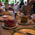 Photo de Hotel Restaurant Corvatsch