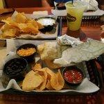 Great fresh burritos!