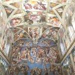Foto de Sistine Chapel