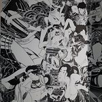 La Fresque erotique de la chambre