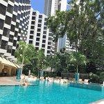 Photo de Grand Hyatt Singapore