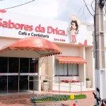 Sabores Da Drica Cafe E Confeitaria照片