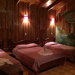 Foto de Monteverde Villa Lodge