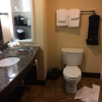 Foto de Holiday Inn Express Palm Coast