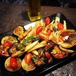 Voici une petite alternative aux frites, pour les amoureux des légumes !