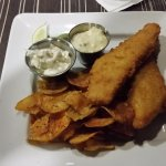 Fish and Chips - MM MM Good!