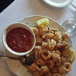 Foto de Mamma Onesta's Italian Restaurant