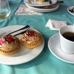 Candelina a colazione