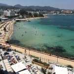 Intertur Hotel Hawaii Ibiza Foto