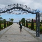 Photo of Walk of Fame Miedzyzdroje