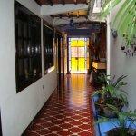 Foto de Hotel Casa Cristina