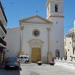 Foto de Iglesia de San Jaime y Santa Ana