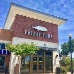 Friday Tuna