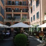 Photo of Stravinskij Bar - Hotel De Russie