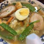 ภาพถ่ายของ ร้านอาหารญี่ปุ่น ราเมงเทอิ