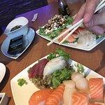 Photo of Malin Restaurant og Sushibar
