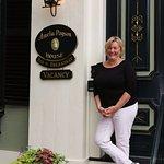 Nancy Amara/Owner