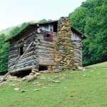 Pioneers Cabin