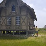 Foto de Chicamacomico Life-Saving Station Historic Site & Museum