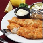 Barkers Waterfront Grille All You Can Eat Fish Fry Fridays