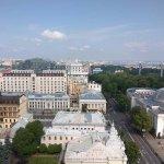 "Гостиница ""Киев"""