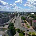 Photo of Bryansk Hotel