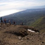Foto di Flattop Mountain Trail