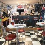 Hackberry General Store Foto