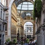 Foto di Galleria Vittorio Emanuele II