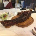 Aberdeen Steak House fényképe