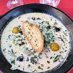 Photo de La table gourmande