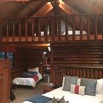 Photo de Tsitsikamma Lodge
