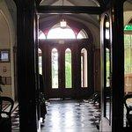 Larnach Castle & Gardens Foto