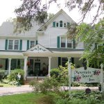 Mountain Laurel Inn-billede