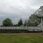 Photo of Pegasus Bridge