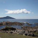 Achill coast...