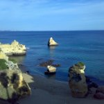 Photo of Praia Dona Ana