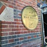Foto de Max Brown Hotel Museum Square