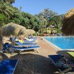 Giardini Termali Negombo