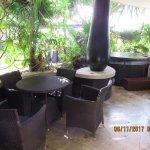 Foto de El Taj Oceanfront & Beachside Condos Hotel