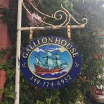 Photo de Galleon House Bed & Breakfast
