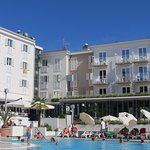 Valamar Pinia Hotel Foto
