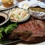 Prime Rib at the Black Bear Diner