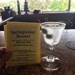 Foto de Springwater Resort