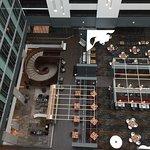 Photo de Hilton Columbus Downtown