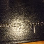 Photo of Britannia Spice